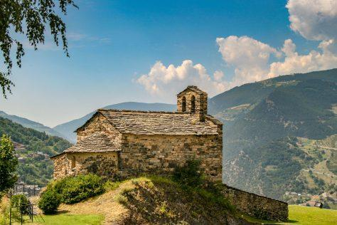 Exclusive Pyrenees and Northern Spain Tour