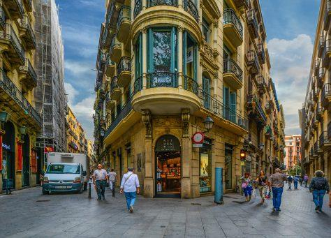 barcelona - Exclusive Pyrenees and Northern Spain Tour