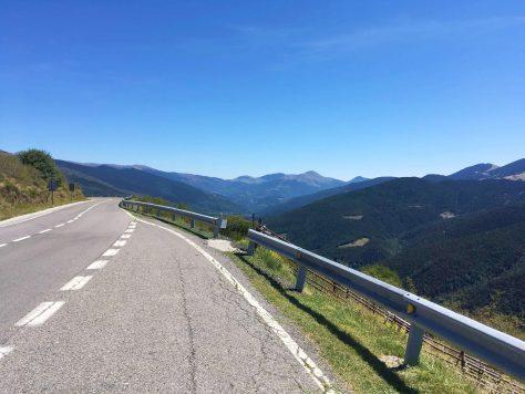 Pyrenees and Northern Spain Motorcycle Tour