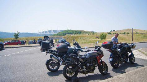 French Riviera Motorcycle Tour
