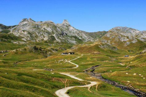 French Pyrenees Motorbike Tour